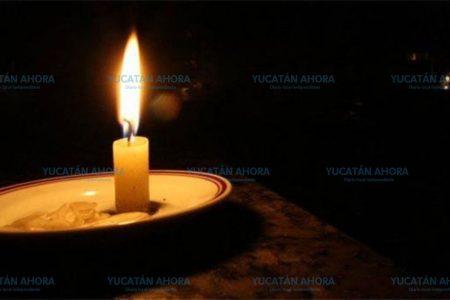Enojo y preocupación por crisis energética en Yucatán
