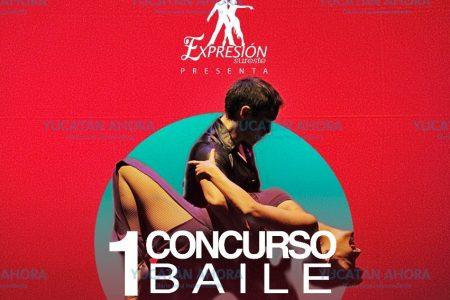 Invitan al Primer Concurso de Baile Expresión Sureste