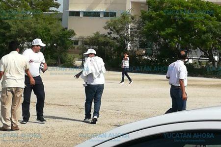 Gente de 'Billy' Fernández enrarece el proceso electoral del FUTV