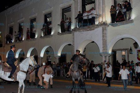Rememoran la Primera Chispa de la Revolución en Valladolid