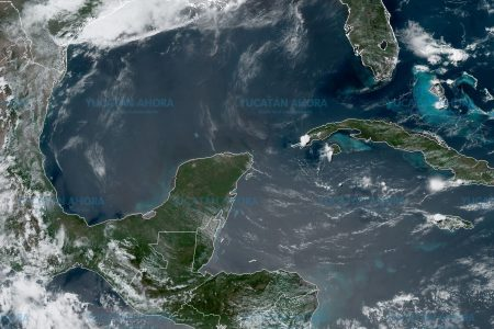 Una semana más de calor intenso en Yucatán
