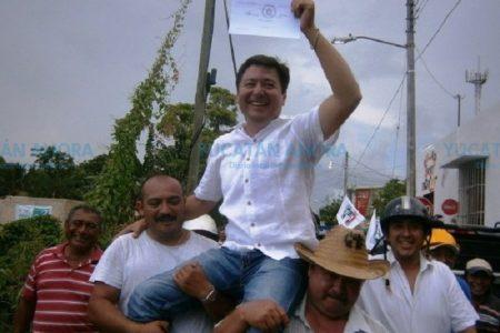 Dejan sin sueldo a empleados municipales de Tixkokob