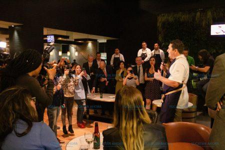 La comida yucateca deleita exigentes paladares de todo México