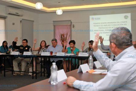 En Yucatán los feminicidios no quedan impunes: asegura el fiscal