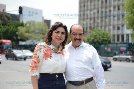 Ivonne Ortega se pronuncia por un PRI de puertas abiertas