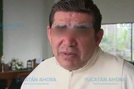 Cura acusado de asesinar a diácono ofició la misa de cuerpo presente