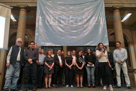 PRD inicia proceso para convertirse en 'nuevo partido': Futuro 21