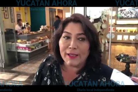 Diputada de Campeche nació en Mérida, pero odia a los yucatecos