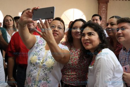 El PRI detendrá a Morena en el 2021: Ivonne Ortega Pacheco