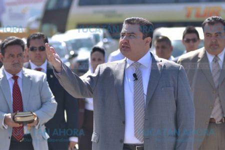 Detienen en California a Joaquín García, líder de La Luz del Mundo