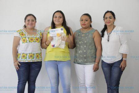 Convencen con oratoria y spot para prevenir embarazos juveniles