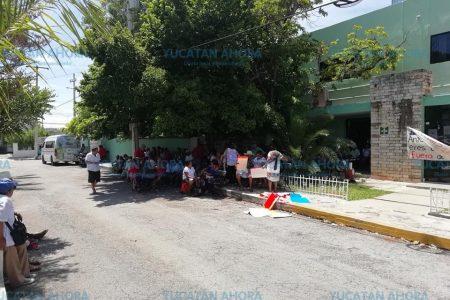 Hunucmá se une a la resistencia contra la 'mafia agraria'