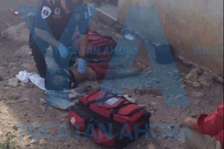 Otro accidente infantil: niño de ocho años cae a un pozo