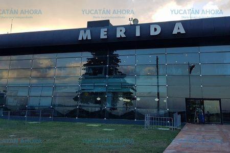 Nuevo plan para reubicar el aeropuerto de Mérida
