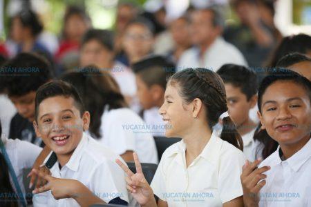 La educación, pilar fundamental en Mérida