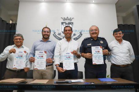 El Ayuntamiento de Mérida anuncia los cursos de verano 2019