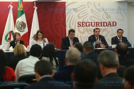 La visión municipal, importante en el fortalecimiento de la seguridad