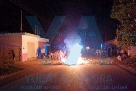 CFE deja sin luz desde el mediodía el 'sur profundo' de Mérida