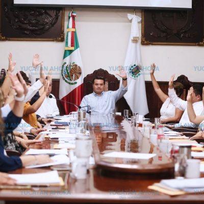 Multa de hasta dos millones de pesos a ruidosos en Mérida