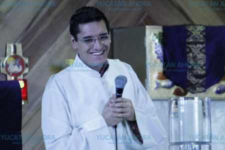 Tras 'discusión personal', sacerdote mató a diácono en 13 minutos
