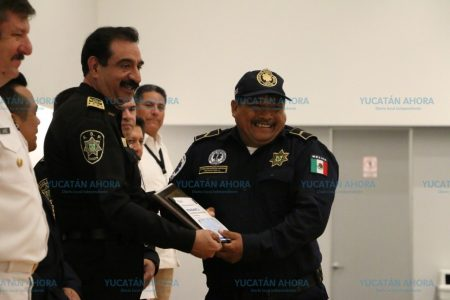 Paramédicos, el rostro más humano de la SSP Yucatán