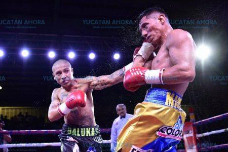Se suicida el joven boxeador Iván 'Sonrics' Ramírez