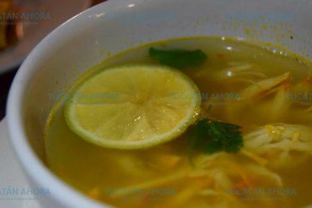 Yucatán buscará otro récord: la sopa de lima más grande