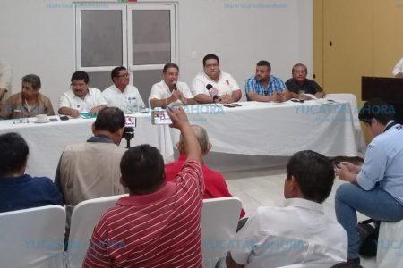 Transportistas, beneficiados de la seguridad en Yucatán