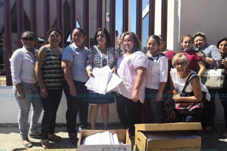 Guarderías le ganan a AMLO y recibirán recursos: Movimiento Ciudadano