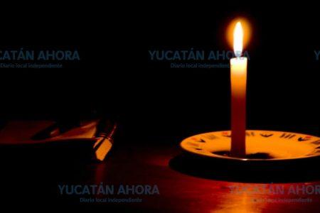 Una más al expediente negro de CFE: San Antonio Kaua II sin luz