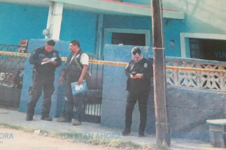 Detienen a dos sospechosos por la muerte de un abuelito meridano