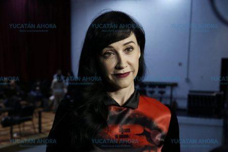 Susana Zabaleta reconoce que se equivocó con AMLO