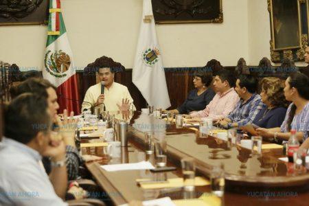Mérida, uno de los municipios más transparentes de México