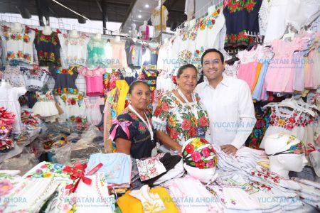 El comercio electrónico 'apapacha' a productos de Yucatán