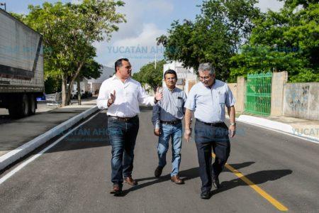Pequeños tramos, grandes conexiones urbanas en Mérida