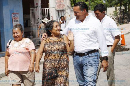 Participación ciudadana, esencial para el bienestar de Mérida