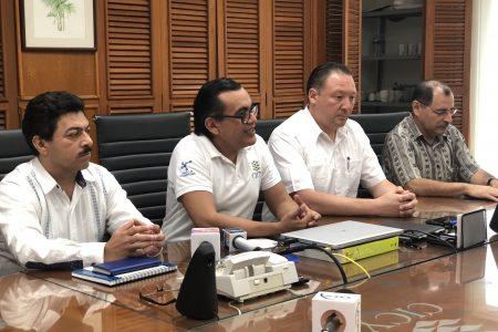 Unión de esfuerzos para el rescate de la milpa maya