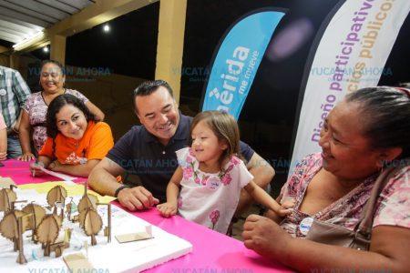 Dan voz a ciudadanos para mejorar el diseño urbano de Mérida