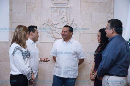 Mérida, referencia en el combate a la corrupción