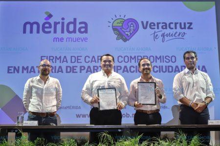 Mérida, ejemplo para las demás ciudades de México