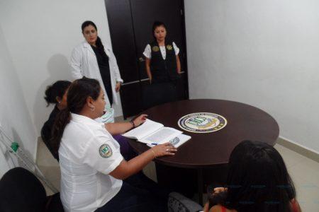 Localizan en Yucatán a jovencita de San Luis Potosí