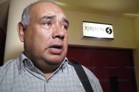 Protestan guías de turistas en Chichén Itzá porque se puso orden