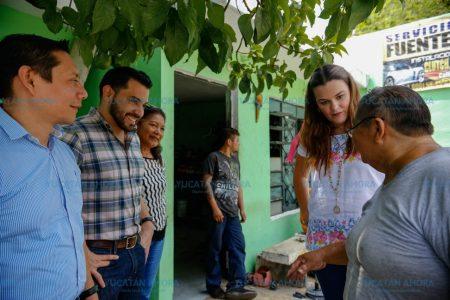 Cecilia Patrón ofrece un PAN más cercano a la gente