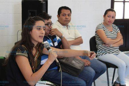 Capacitan a docentes y asesores del programa 'Cultura para todos'