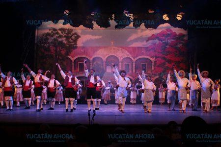 La danza, protagonista del Miércoles de Gala Yucateca