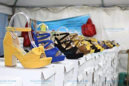 Prometedor fin de semana en la Expo Fiesta Ticul 2019