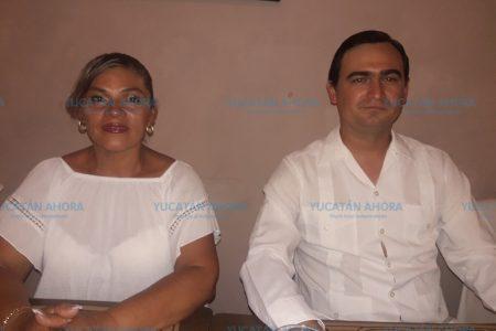 Otro candidato a dirigir el PAN en Mérida: Ricardo Helguera