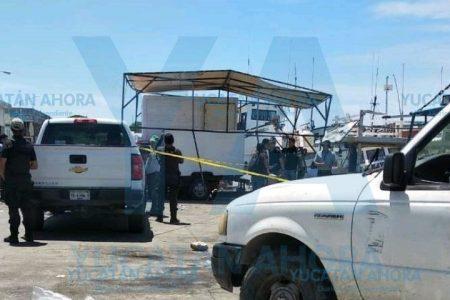 Aseguran embarcación presuntamente involucrada en 'huachicoleo'
