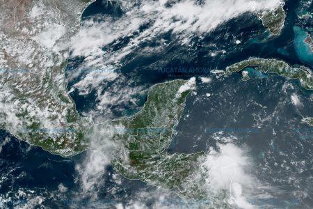 Nueva onda tropical mantendrá las lluvias en Yucatán