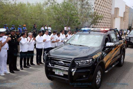 Arranca operativo vacacional Verano 2019 en Yucatán